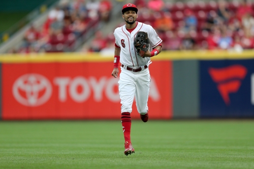 Reports: Former Reds outfielder Billy Hamilton nears deal with Kansas City Royals