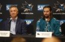 Sharks ramblings: Erik Karlsson, Mitch Marner and a possible Plan B