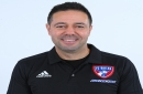 VP of Soccer Operations Luiz Muzzi is still with FC Dallas, for now