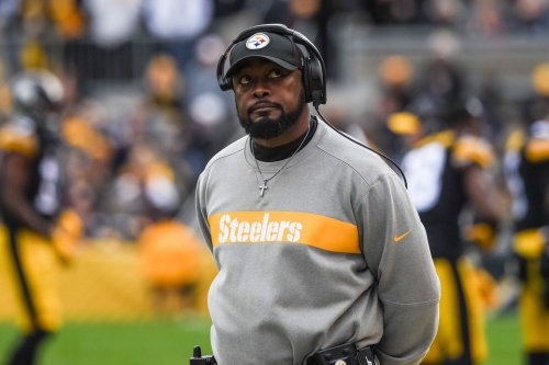 AFC Playoff Picture: Latest Steelers loss has them on the brink of being left out of the postseason