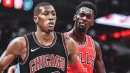 Bulls' Kris Dunn, Bobby Portis will come off bench vs. Kings