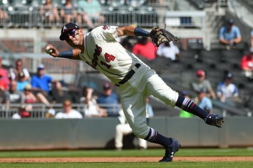 Braves lose Rio Ruiz to waiver claim by Orioles