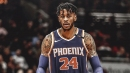Report: Phoenix finalizing a deal with Eric Moreland