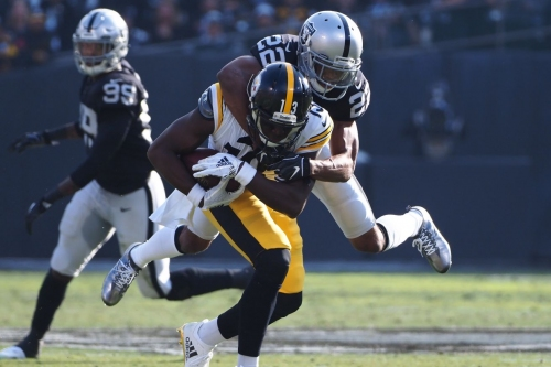 AFC North Roundup: Steelers' three game skid has Ravens set up to claim division