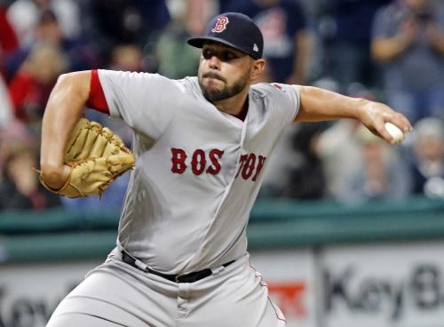 Boston Red Sox lose lefty Robby Scott to Reds on waiver claim