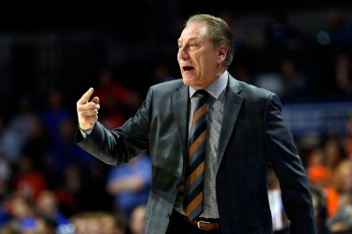 As Michigan State basketball rests, Tom Izzo doubles down on recruiting