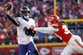 Ravens can't-miss playoff formula: 'Win 3 games in a row'