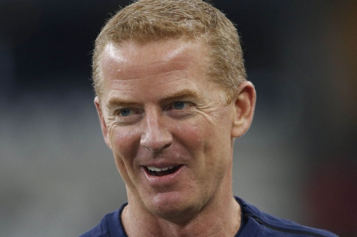 Jason Garrett: No truth to Witten rumors; Zack Martin day-by-day with MCL; Lee, Austin might practice this week