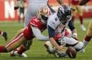 Broncos coach wants QB Case Keenum to take more chances