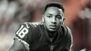 Redskins WR Josh Doctson placed in concussion protocol