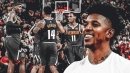 Nuggets' Nick Young jokes that the only thing wrong with Denver is the altitude