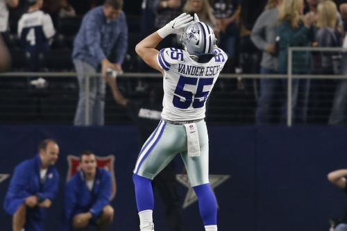 The Dallas Cowboys have the longest winning streak in the NFL