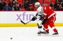 Gamethread: Red Wings vs. Kings