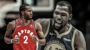 Raptors rumors: Kawhi Leonard might not want to team up with Kevin Durant due to comments made in 2014
