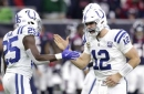 Faster pace helps Colts rebound, jump back into playoff hunt