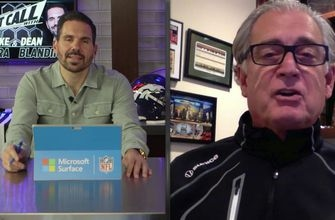 Mike and Dean reflects on wild Eagles vs. Cowboys overtime game | Last Call