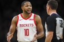 Report: Rockets 'leaning toward' starting Eric Gordon over James Ennis