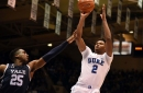 The Difference Between Duke's Freshmen And The Fab Five