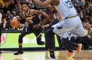 Injury-depleted Nuggets take down grit-and-grind Grizzlies