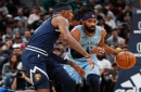 Game Recap: Denver Nuggets 105, Memphis Grizzlies 99