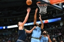 Grizzlies fall to Nuggets 105-99