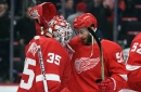 Jimmy Howard crucial to Detroit Red Wings' competitiveness