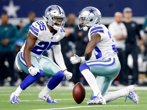 Updated NFC playoff picture: Cowboys have the NFC East title in their grasp