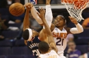 Suns battle Clippers to overtime, but lose ninth straight