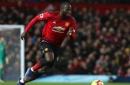 Manchester United great Gary Neville responds to Romelu Lukaku weight claims
