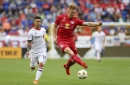New York Red Bulls protect Tim Parker from all the drafts