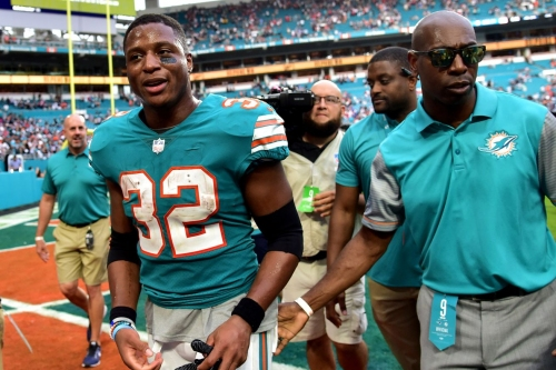 The Splash Zone 12/11/18: Miami Miracle Is Still Unbelievable