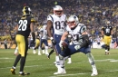 Black and Gold News: Tight ends continue to hurt the Steelers defense, and Gronk is looming