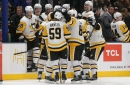 Pens Points: Crucial Victory