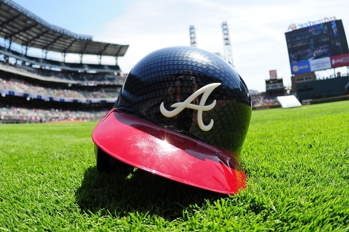 Updated Braves 40-man Roster