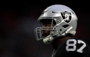 Jon Gruden hopes to re-sign Raiders MVP Jared Cook in free agency