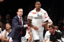 Rondae Hollis-Jefferson moves Nets into positive territory