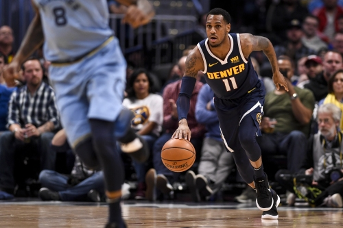"""Monte Morris earns MVP honors vs. Grizzlies: """"I just didn't want to lose"""""""