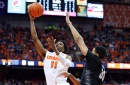 Oshae Brissett's dominance on the glass has propelled Syracuse during win streak