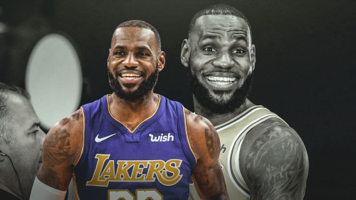 3 takeaways from LeBron James' first 26 games with the Lakers