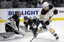 Complete Coverage: Kings at Sabres | Game 31