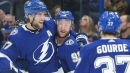 Sports Day Tampa Bay podcast: Lightning wins its seventh straight game