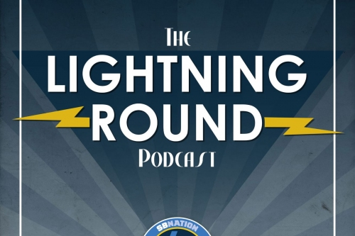 "The Lightning Round Podcast #167: ""The Badgley of Honor"""