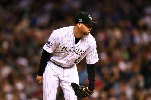 Yankees Potential Free Agent Target: Adam Ottavino