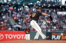 Trade market suggests Madison Bumgarner within reach for Nationals