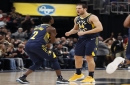 Doyel: Pacers have turned Victor Oladipo's absence into a positive