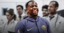 Draymond Green learned to trust medical staff despite itch to rejoin teammates