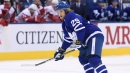 How long before fans should expect more from William Nylander?