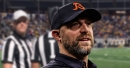 Bears QB Matt Nagy admits 'emotions' got the best of him in heated exchange with referee