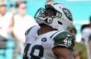 Jets' Jordan Jenkins shares his opinion on Josh Allen