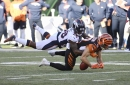 Broncos tracker: Safety Shamarko Thomas waived; Trey Marshall signed to active roster